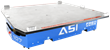 ASI Drives Launches an AGV that Can Be Running in About an Hour
