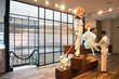 Top Three Ways Decorative Architectural Glass Is Defining Today's Experiential Retail Design