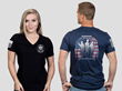 Nine Line Apparel and Angels of America's Fallen partner to support children of our fallen military, fire, police, and EMS personnel by engaging them in sports and arts.