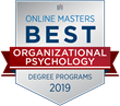 OnlineMasters.com Names Top Master's in Organizational Psychology Programs for 2019