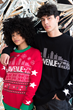 First Avenue Gets Their Own Holiday Sweaters, With A Little Help From Their Friends