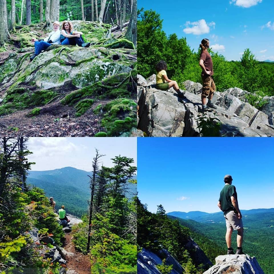 New Life Hiking Spa Wellness Retreats Announces 2019