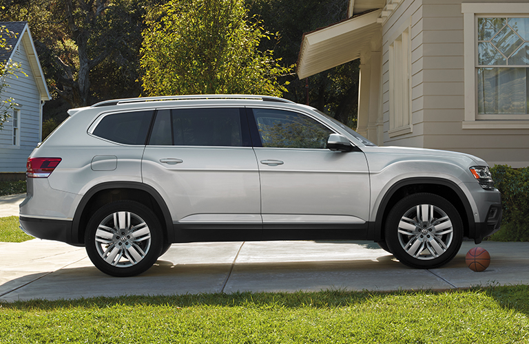 Chicago Area Shoppers Can Find The 2019 Vw Atlas At Elgin