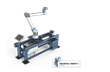 Vention Releases the First UR+ Certified Fully-Customizable Range Extender (7th Axis) for Universal Robots