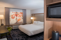 Fairfield by Marriott Inn & Suites Miami Airport West/Doral