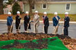 The Village at Rockville Receives Bond Financing and Breaks Ground on Glenmere Apartment Homes