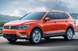 Cape May County Car Dealership Currently Hosting Savings Opportunity for Select 2018 Tiguan Models