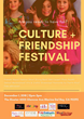 Culture + Friendship Fashion Show & Charity Event