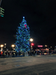 Senske Services Donates Lights to Make Downtown Spokane Merry and Bright