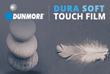 DUNMORE Introduces Dura Soft Touch Film to Create a Multi-Sensory Experience