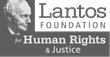 Lantos Foundation Logo