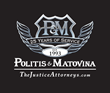 Politis & Matovina, P.A. Celebrating 25th Anniversary This December