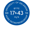 KMRD Partners Receives University of Delaware Blue Hen 17&43 Award for Leadership, Entrepreneurship, and Growth