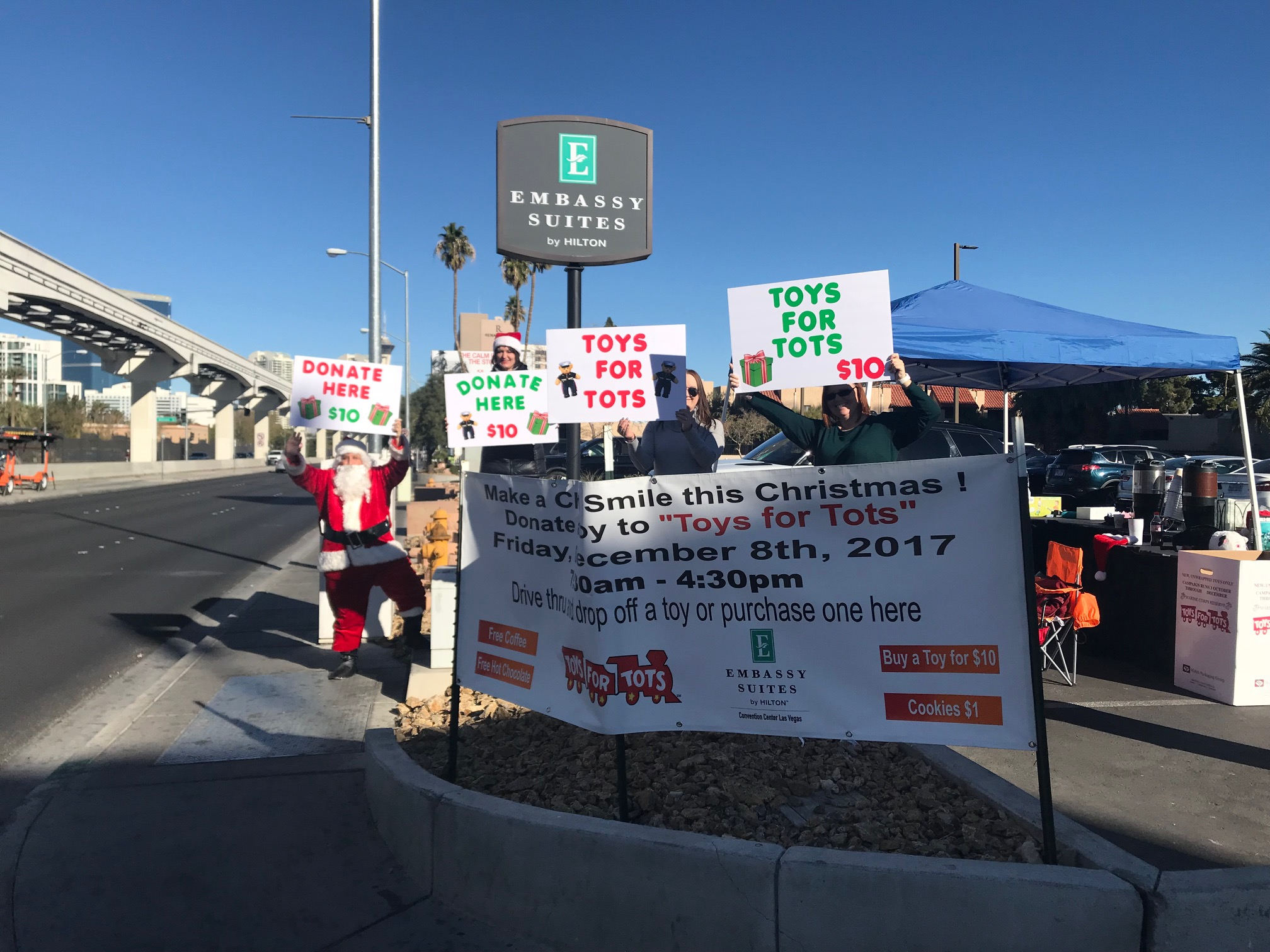 Toys For Tots Las Vegas Drop Off Locations Wow Blog
