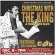 Nashville Celebrates Elvis Presley with New 'Christmas With The King' Holiday Show