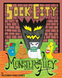 "Felizardo Duke Ramos's New Book ""Sock City, Monster in the Alley"" Continues the Epic Adventure of Dinky the Sock and His Friends in Sock City"