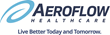 "Aeroflow Healthcare Shares ""Live Better Today And Tomorrow"" As Their New Brand"