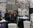 Partnerships Enable 2 Million Residents to Recycle Paper Cups