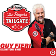 Bullseye Event Group Announces Guy Fieri's Return for 2019 Players Tailgate at Super Bowl 53 in Atlanta