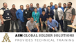 AIM Offers Training to Aptiv Employees