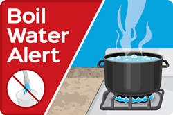 Boil Water Alert and Advisories