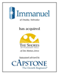 Capstone Strategic Advises Immanuel in Acquisition of Senior Living Community The Shores at Pleasant Hill