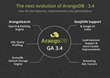 ArangoDB 3.4 Introduces Native Search Engine and Full GeoJSON Support