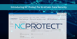 Nucleus Cyber Expands Microsoft Platform Support for NC Protect, formerly Security Sheriff