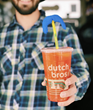 Dutch Bros Raises $100,000 for Movember Foundation with #DBMOVEMBER Campaign