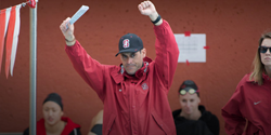 Greg Meehan is the 2019 Stanford Swim Camps head coach and then newly named head coach for the 2020 United States Olympic Swimming Team.