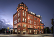 Broadview Hotel Toronto, Joins Crescent's Latitudes Collection