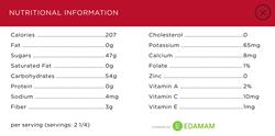 Barilla, Ocean Spray and Foxtel Get Nutrition Data from Edamam
