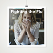 "This Flu Season Mediaplanet Launches ""Fighting the Flu"" Campaign Providing Readers With Tips to Prevent Flu Cases and Beat the Bug"