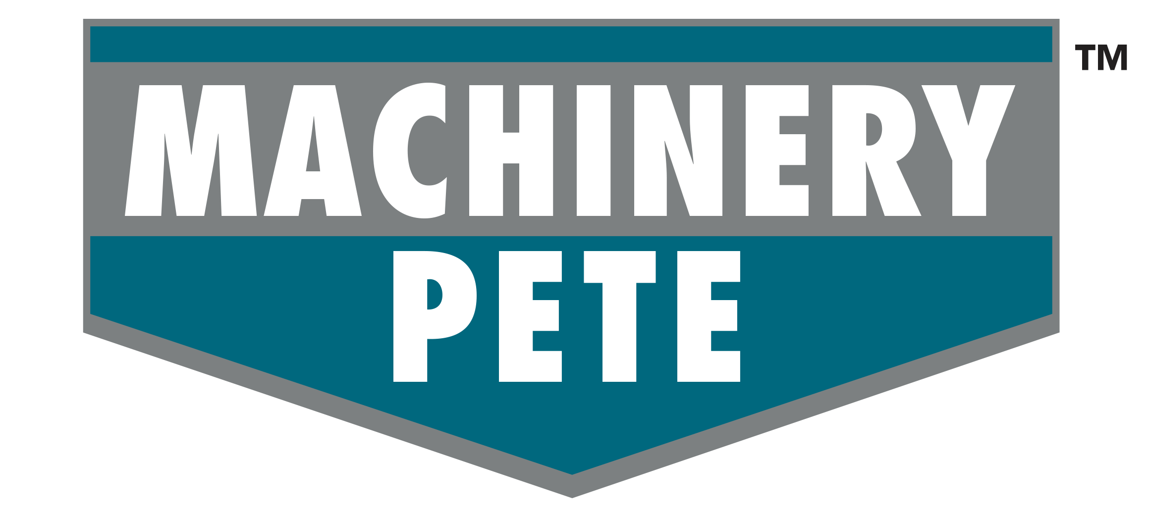 Image result for machinery pete logo