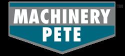 MachineryPete com Hosts First Unreserved Online Dealer