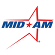 Mid-Am Building Supply Announces Partnership with KWP Siding Products