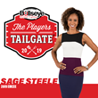 Bullseye Event Group Announces ESPN's Sage Steele as Emcee for 2019 Players Tailgate at Super Bowl 53