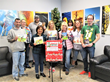 Infinite Electronics, Inc. Partners with United Way of North Idaho to Support Book Drive Benefiting Elementary School Children