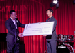 Sound Royalties Presents Generous Donation to California Copyright Conference's Scholarship Fund for Music Students
