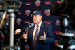 Liberty University Names Hugh Freeze As Its Next Head Football Coach
