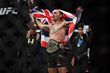 Monster Energy's Max Holloway Defeats Brian Ortega in Thrilling Four-Round Match At UFC 231