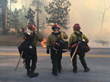Off-Season Wildfires – New Tools Help Firefighters Prepare