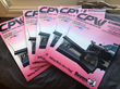 "Central Parts Warehouse Announces ""Pink Plow Parts"" Catalog Supporting Breast Cancer Awareness"