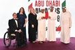 The New England Center for Children's Abu Dhabi School Wins Award for Best Inclusion Initiative