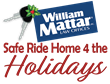Buffalo Car Accident Attorney William Mattar Announces the Safe Ride Home 4 the Holidays Program