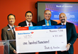 Bank of America Presents VEDC a $100,000 Grant to Support Entrepreneurs in the San Fernando Valley and Los Angeles Region