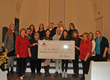 Community Comes Together To Raise $170,000 for Ten Charities Serving Pickens County