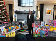 QHotels of LaPlace LA Give Back this Holiday Season to Their Local Community with their Continued Partnership with Court Appointed Special Advocates (CASA)