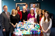 O'Donnell Law Offices Donates to the United Way of Wyoming Valley Nurse's Pantry at State Street Elementary