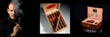Daniel Marshall Red Label Cigars and Humidors